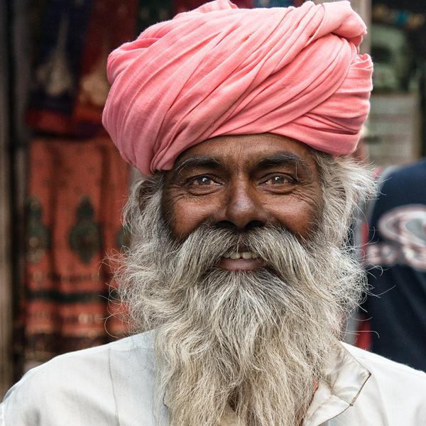 pracownicy z indii