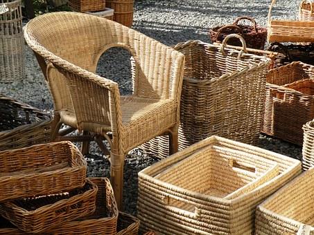 wyroby z wikliny