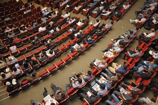 Elbląg konferencje