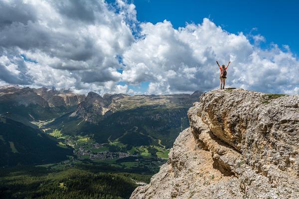 fachowy kurs wspinaczki skalnej